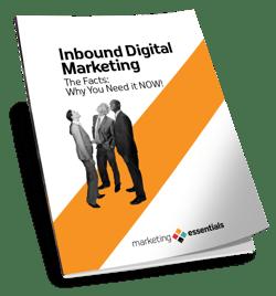 Inbound Digital Marketing The Facts