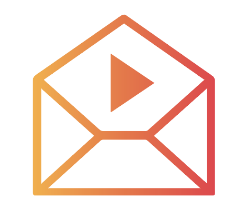 Symbol of email